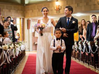 El casamiento de Sofía y Gabriel 2