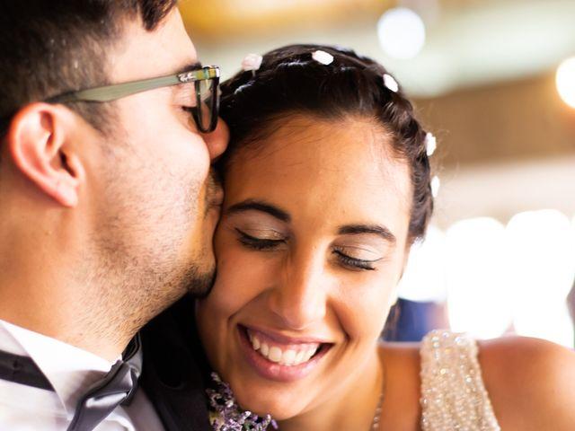 El casamiento de Sofía y Gabriel