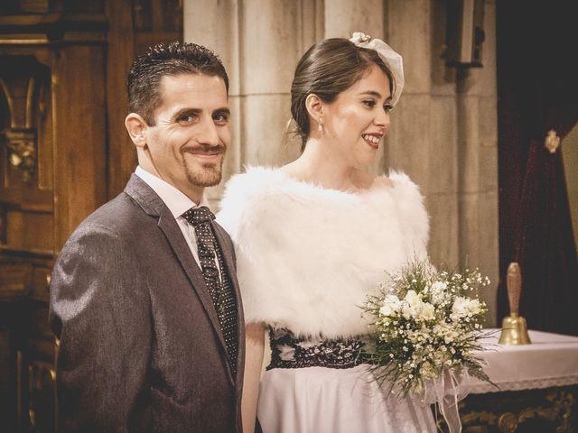 El casamiento de Ana y Patricio
