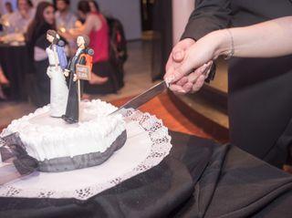 El casamiento de Florencia y Alejandro 1