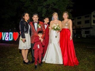 El casamiento de Vanina y Diego 1