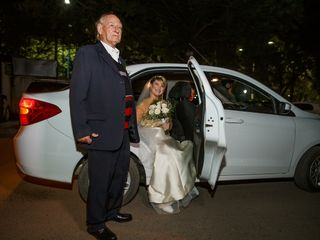 El casamiento de Vanina y Diego 2