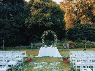 El casamiento de Christy y Pablo 2