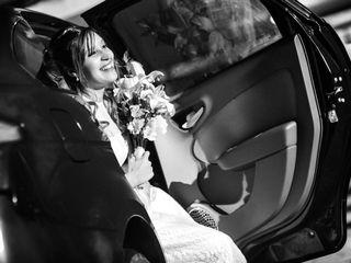 El casamiento de Mailen y Patricio 2