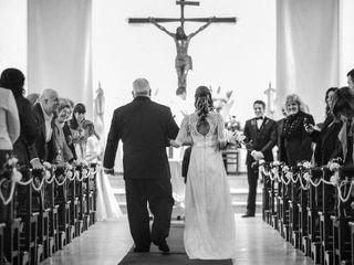 El casamiento de Mailen y Patricio 3