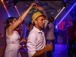 El casamiento de Vanesa y Edgardo 3