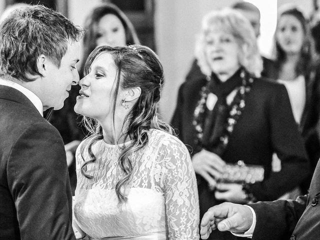 El casamiento de Mailen y Patricio