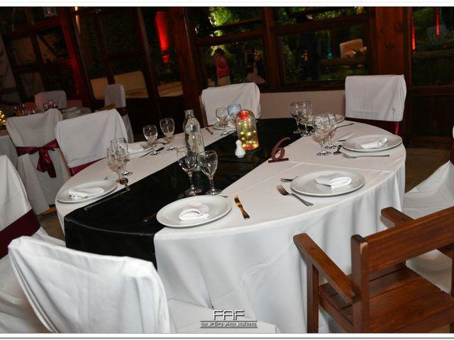 El casamiento de Fernando y Yanina en Monte Grande, Buenos Aires 5