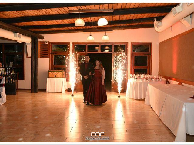 El casamiento de Fernando y Yanina en Monte Grande, Buenos Aires 8
