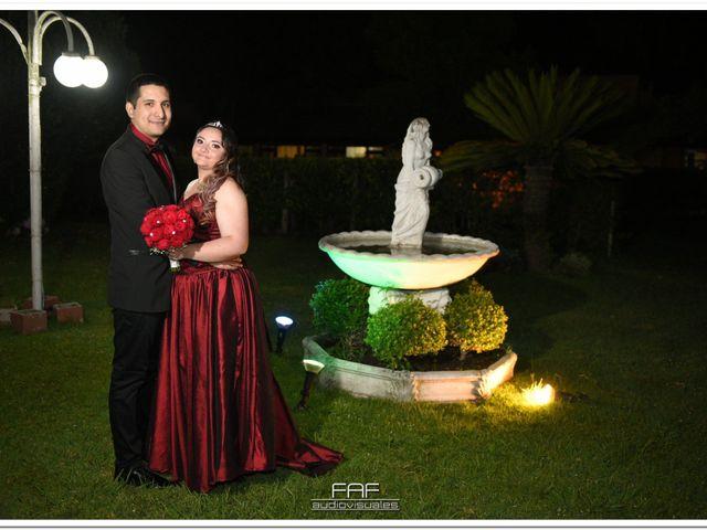 El casamiento de Fernando y Yanina en Monte Grande, Buenos Aires 10