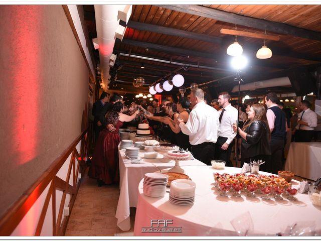 El casamiento de Fernando y Yanina en Monte Grande, Buenos Aires 11