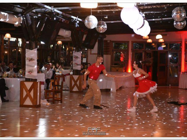 El casamiento de Fernando y Yanina en Monte Grande, Buenos Aires 19