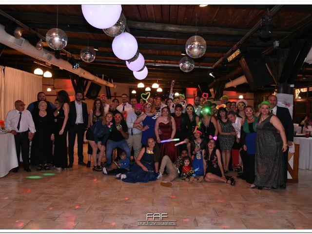 El casamiento de Fernando y Yanina en Monte Grande, Buenos Aires 20
