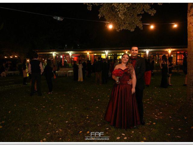 El casamiento de Fernando y Yanina en Monte Grande, Buenos Aires 24