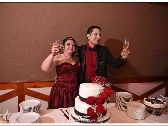 El casamiento de Fernando y Yanina en Monte Grande, Buenos Aires 25
