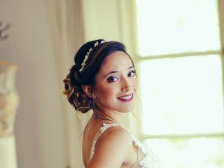El casamiento de Paola y Maxi 1