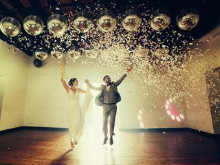 El casamiento de Paola y Maxi 2