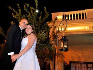 El casamiento de Daniela y Alejandro 3