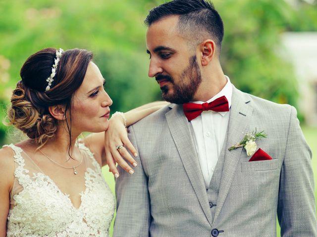 El casamiento de Paola y Maxi