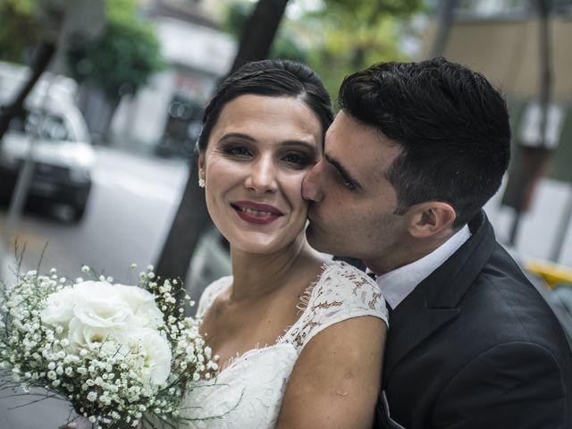 El casamiento de Edgardo y Agustina en Villa Urquiza, Capital Federal 17