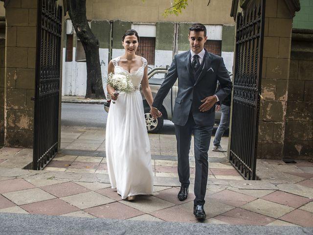 El casamiento de Edgardo y Agustina en Villa Urquiza, Capital Federal 1