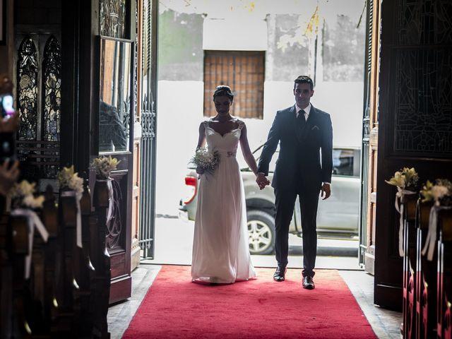 El casamiento de Edgardo y Agustina en Villa Urquiza, Capital Federal 20