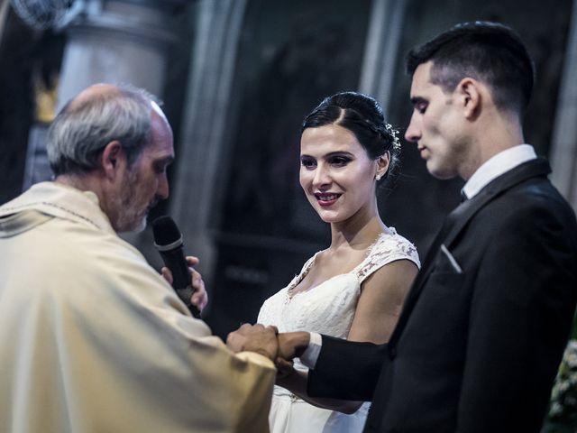 El casamiento de Edgardo y Agustina en Villa Urquiza, Capital Federal 22