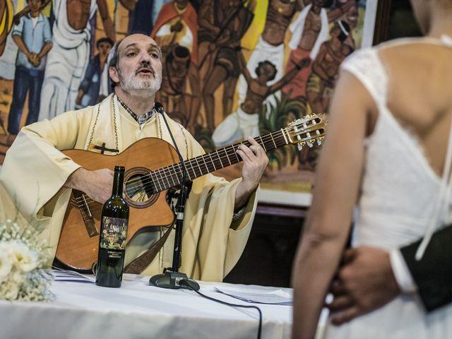 El casamiento de Edgardo y Agustina en Villa Urquiza, Capital Federal 23