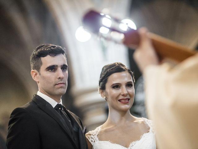 El casamiento de Edgardo y Agustina en Villa Urquiza, Capital Federal 24