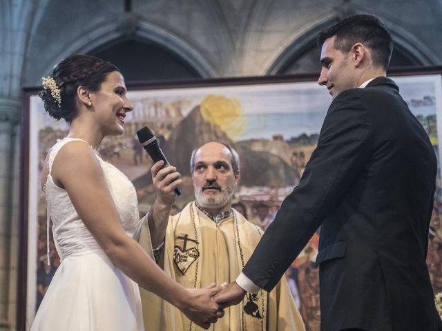 El casamiento de Edgardo y Agustina en Villa Urquiza, Capital Federal 25