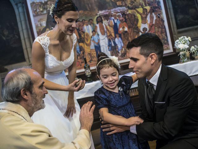 El casamiento de Edgardo y Agustina en Villa Urquiza, Capital Federal 27