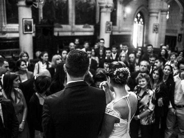 El casamiento de Edgardo y Agustina en Villa Urquiza, Capital Federal 30
