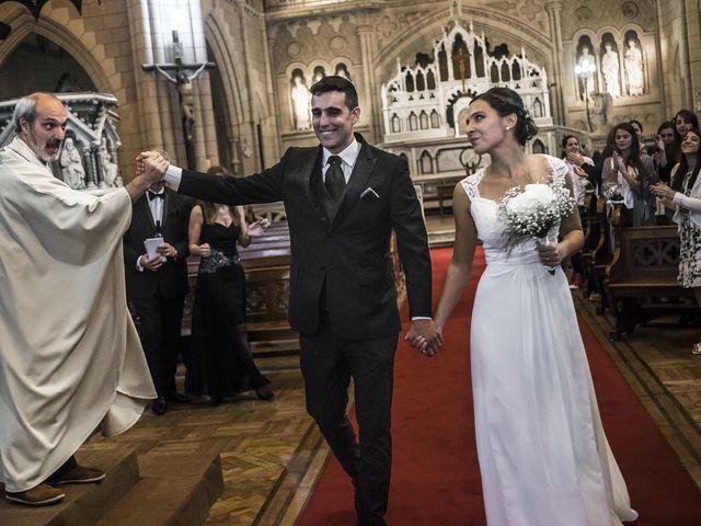 El casamiento de Edgardo y Agustina en Villa Urquiza, Capital Federal 32