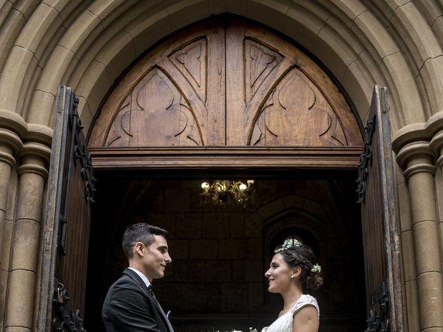 El casamiento de Edgardo y Agustina en Villa Urquiza, Capital Federal 34