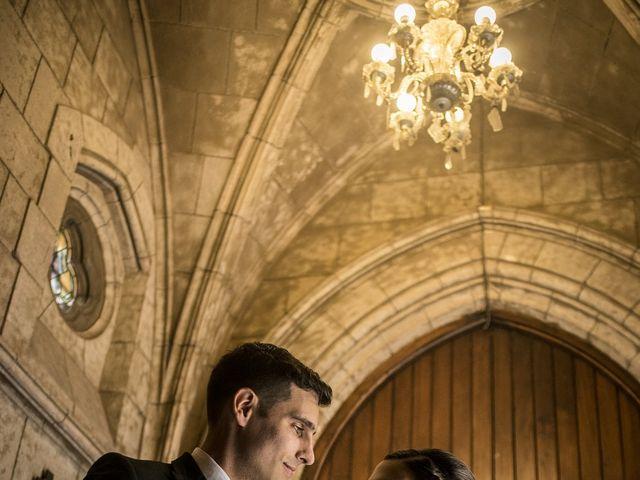 El casamiento de Edgardo y Agustina en Villa Urquiza, Capital Federal 35