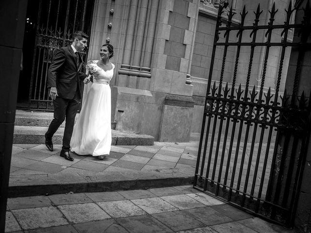 El casamiento de Edgardo y Agustina en Villa Urquiza, Capital Federal 37