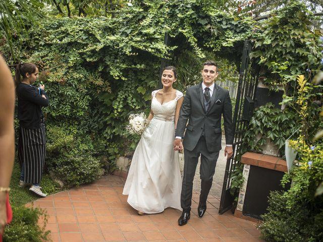 El casamiento de Edgardo y Agustina en Villa Urquiza, Capital Federal 38