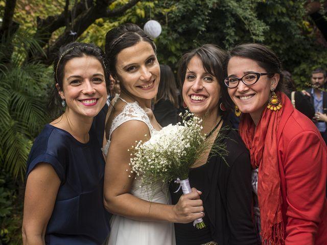 El casamiento de Edgardo y Agustina en Villa Urquiza, Capital Federal 40