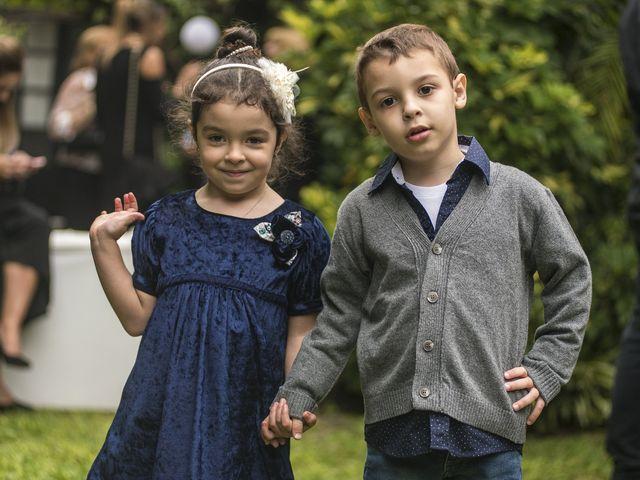 El casamiento de Edgardo y Agustina en Villa Urquiza, Capital Federal 43