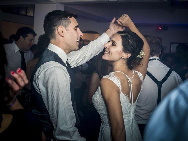 El casamiento de Edgardo y Agustina en Villa Urquiza, Capital Federal 44