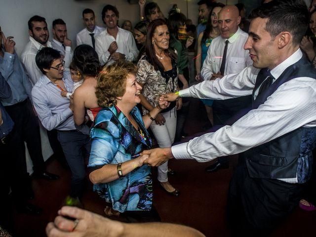 El casamiento de Edgardo y Agustina en Villa Urquiza, Capital Federal 45