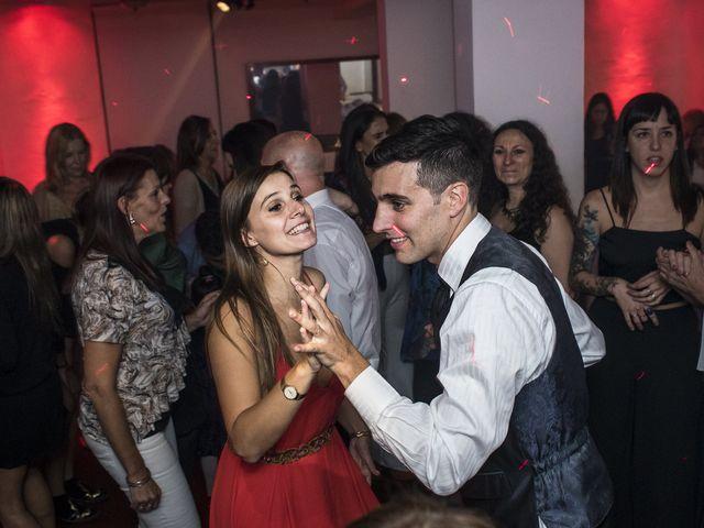 El casamiento de Edgardo y Agustina en Villa Urquiza, Capital Federal 47