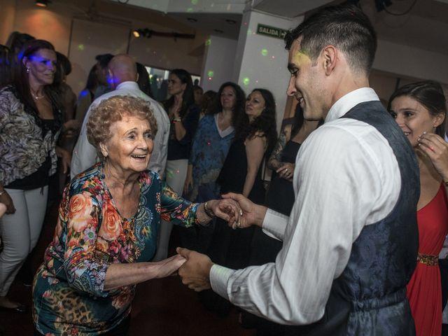 El casamiento de Edgardo y Agustina en Villa Urquiza, Capital Federal 48