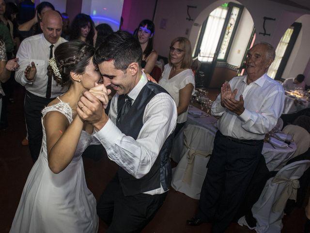El casamiento de Edgardo y Agustina en Villa Urquiza, Capital Federal 49