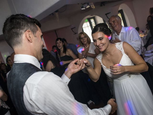 El casamiento de Edgardo y Agustina en Villa Urquiza, Capital Federal 50