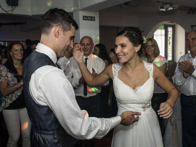 El casamiento de Edgardo y Agustina en Villa Urquiza, Capital Federal 51