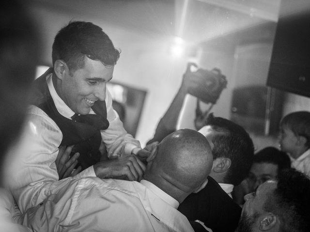 El casamiento de Edgardo y Agustina en Villa Urquiza, Capital Federal 52