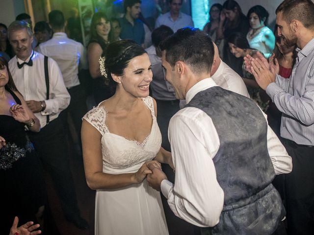 El casamiento de Edgardo y Agustina en Villa Urquiza, Capital Federal 53
