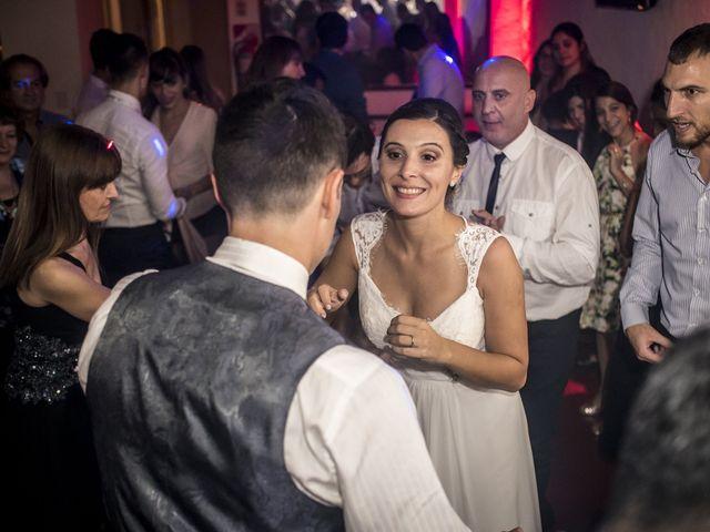 El casamiento de Edgardo y Agustina en Villa Urquiza, Capital Federal 54