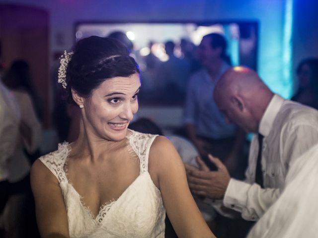 El casamiento de Edgardo y Agustina en Villa Urquiza, Capital Federal 55